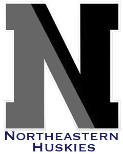 Northeastern Huskies Hockey