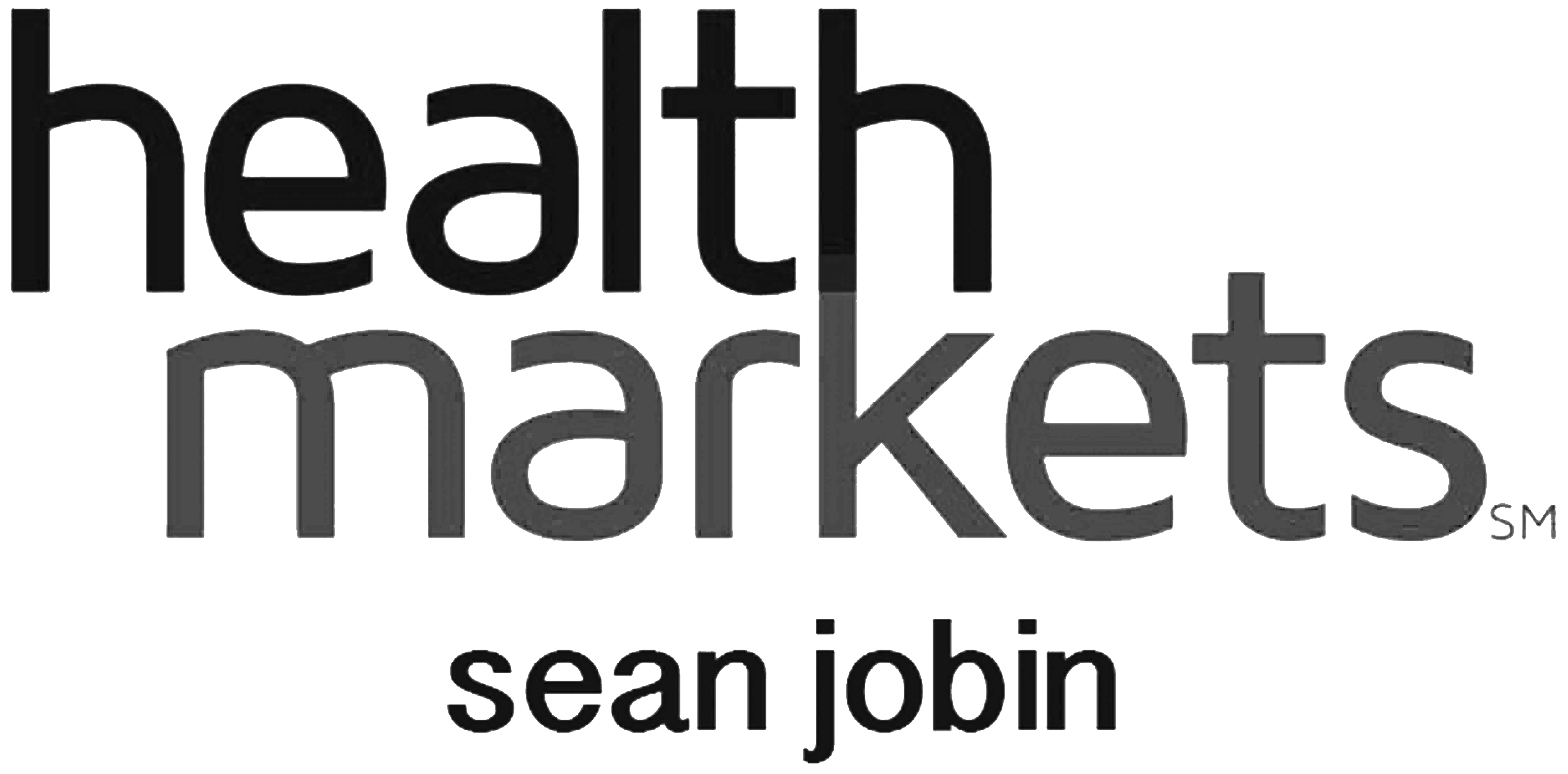 Health Markets - Sean Jobin